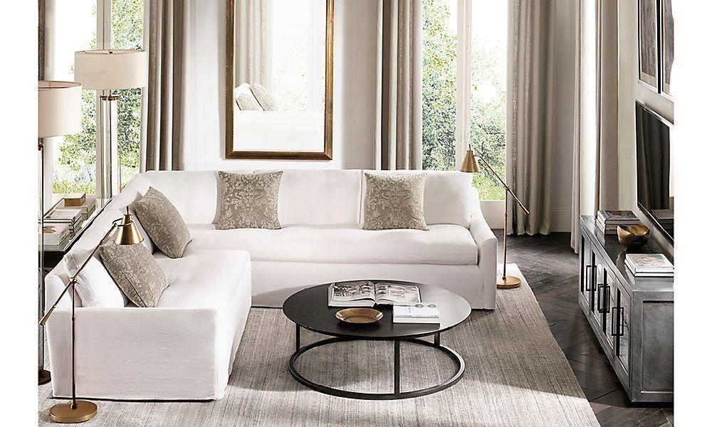 Restoration Hardware Is The Worldu0027s Leading Luxury Home Furnishings  Purveyor, Offering Furniture, Lighting, Textiles, Bathware, Decor, And  Outdoor,u2026
