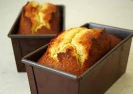 French Lemon Olive Oil Cake Recipe - Sonoma Farm #oliveoilcake