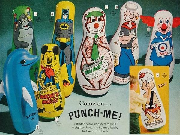 Vintage Toys + Fun Stuff – Modern Kiddo #vintagetoys