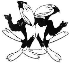 Resultado De Imagen Para Las Urracas Parlanchinas Desenho Desenho Animado Desenhos