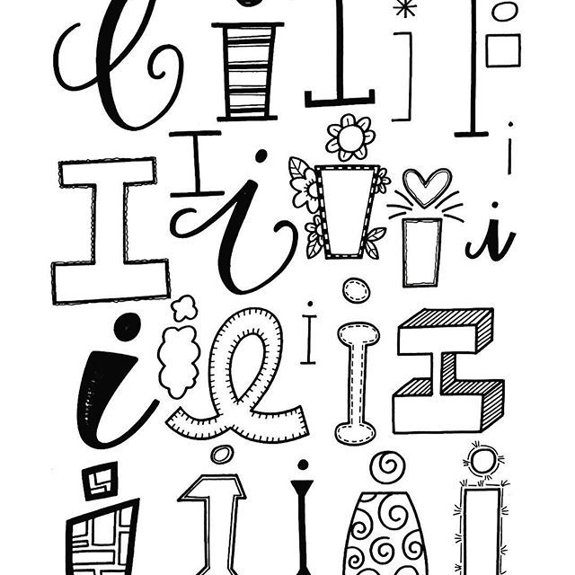 Pin By Jenny Rae On Just For Doodles    Fonts Doodles