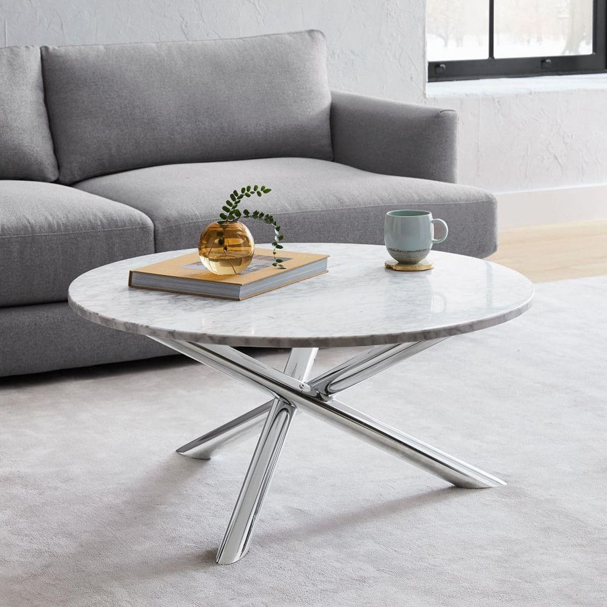 Apex Coffee Table West Elm Canada In 2020 Table Decor Home Decor