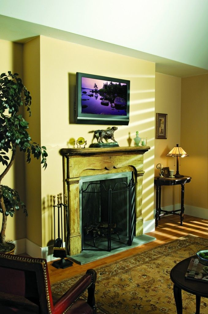 SANUS Wall TV Mount | TV Safety Tips | Pinterest | TVs, Wall tv and ...