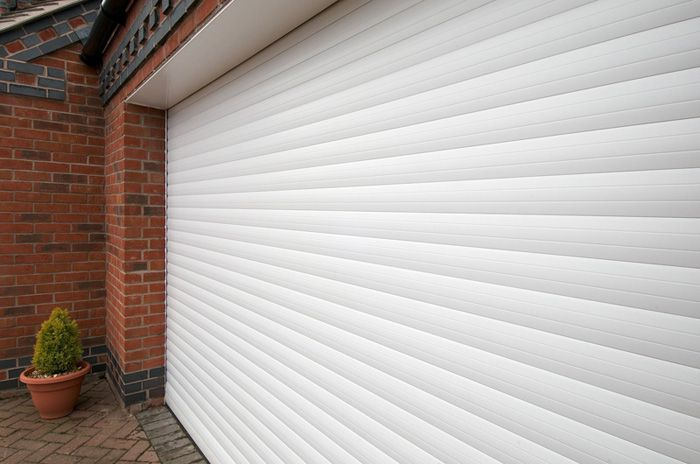 Our Electric Garage Doors are a perfect design for garages with cramped space, unlike up and over garages. They allow you to have full use of your driveway (crucial for those homes with more than one car) and save headspace too.  So contact Garolla today to find out more on 0800 468 1982 to find out more! Garolla | http://garage-doors-uk.co.uk