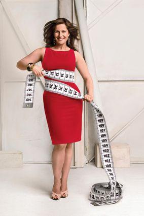 Dress 10 Pounds Slimmer Big O Pinterest Oprah Summer Dresses