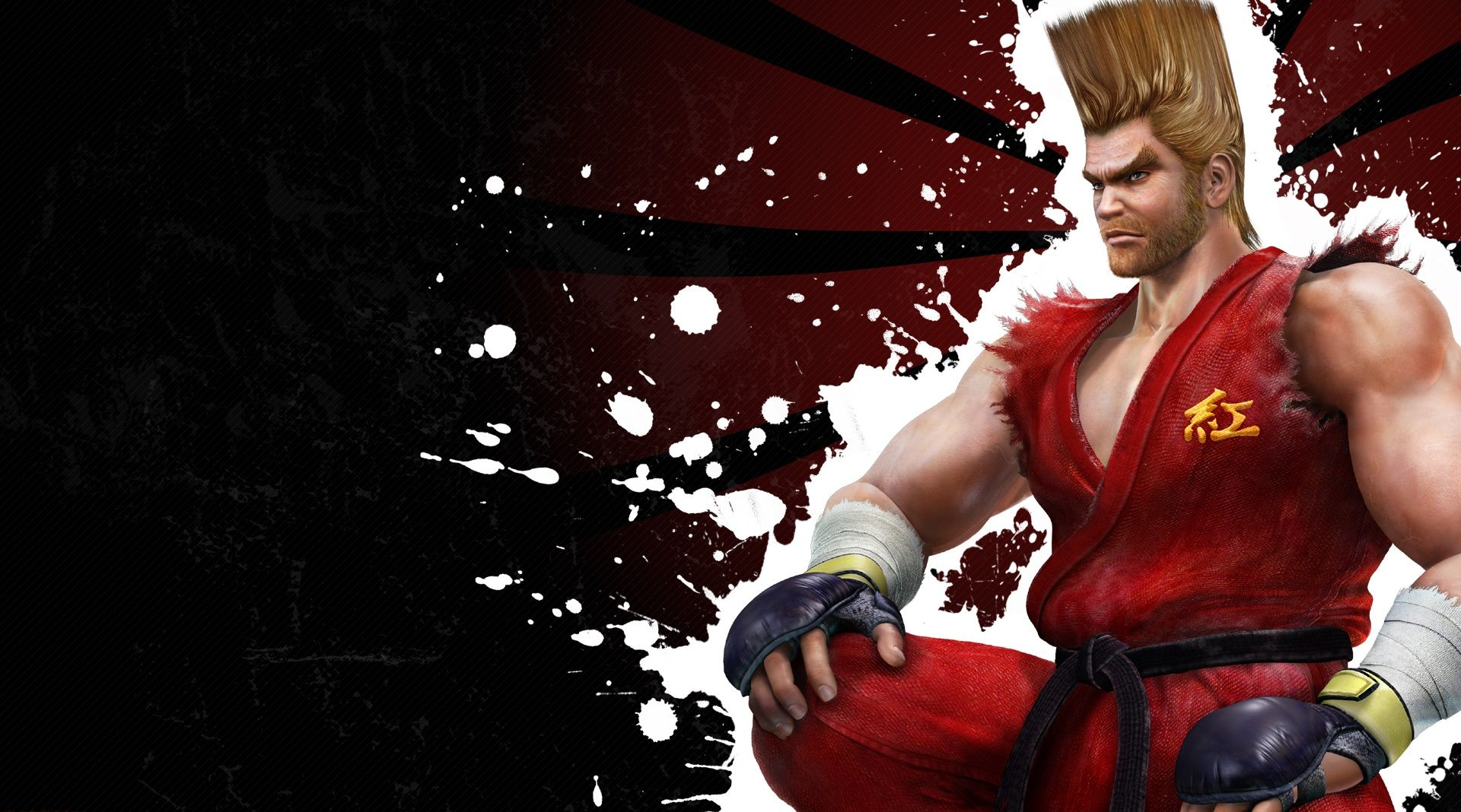Tekken Hd Wallpapers Comic Book Wallpaper Hd Wallpaper Wallpaper