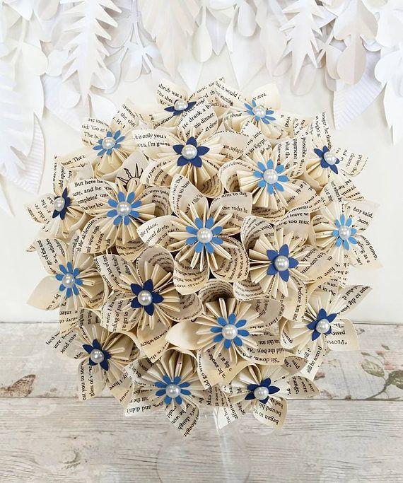 Kusudama | Origami bouquet, Origami flower bouquet, Paper flower ... | 683x570