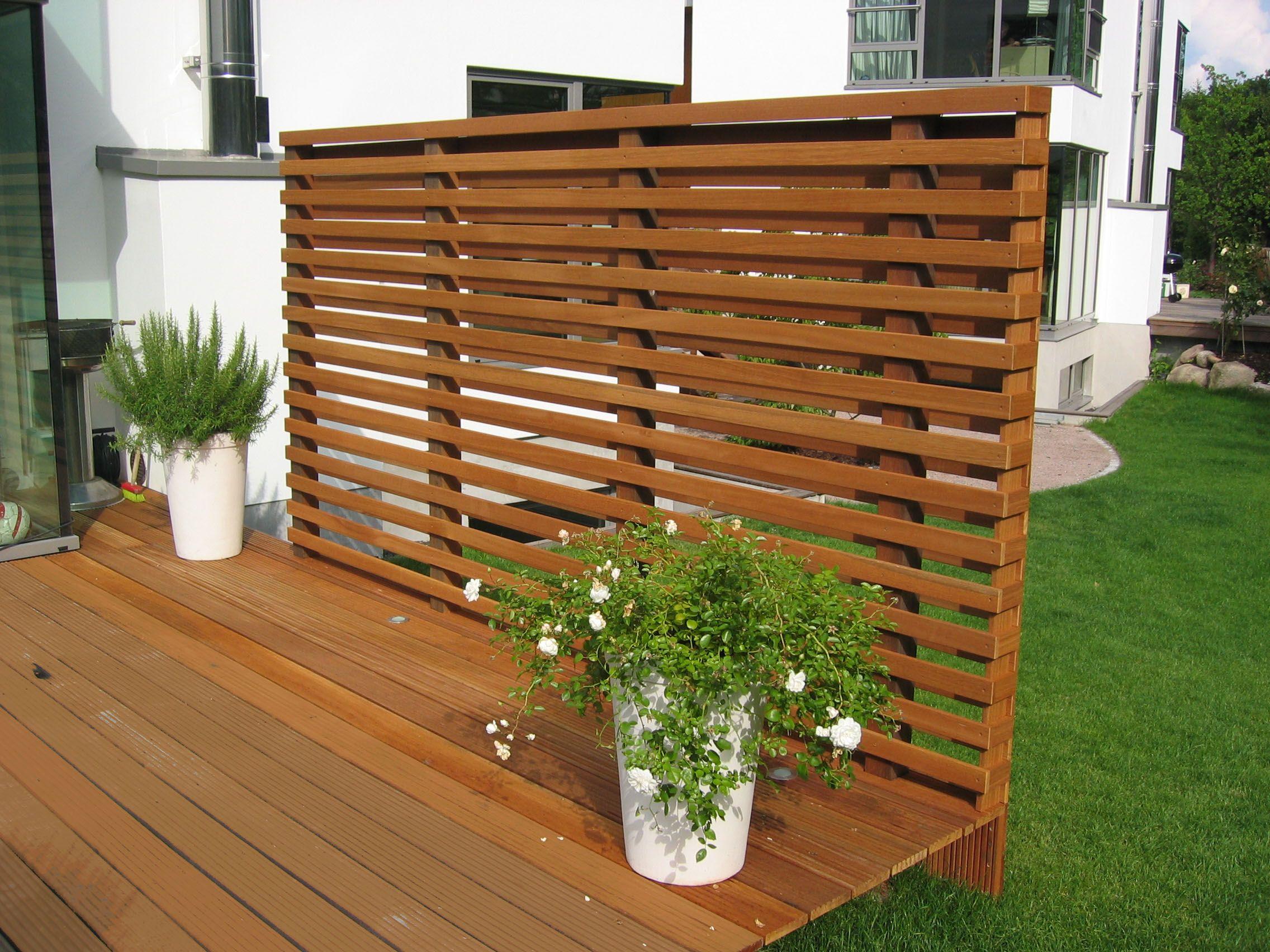 terrassen gartenideen. Black Bedroom Furniture Sets. Home Design Ideas
