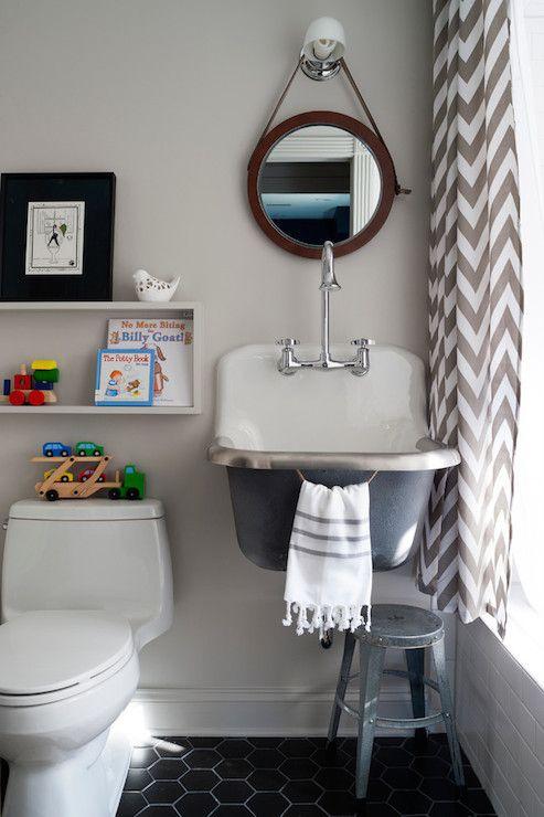 breeze giannasio bathrooms kohler bannon sink kohler triton gooseneck faucet - Kohler Sple Dienstprogramm Rack