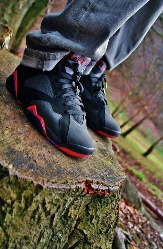 Folka Vischa Air Jordan 7 Raptor DMP 0311e184d9