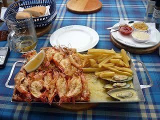 South African Recipes | OCEAN BASKET'S GARLIC BUTTER SAUCE ...