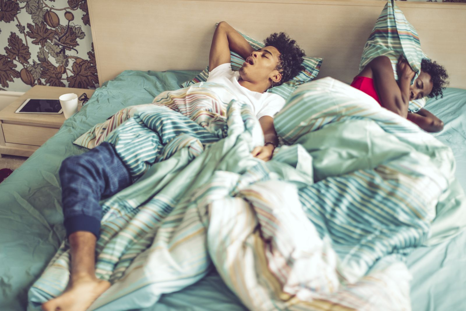 how best to sleep with piriformis syndrome