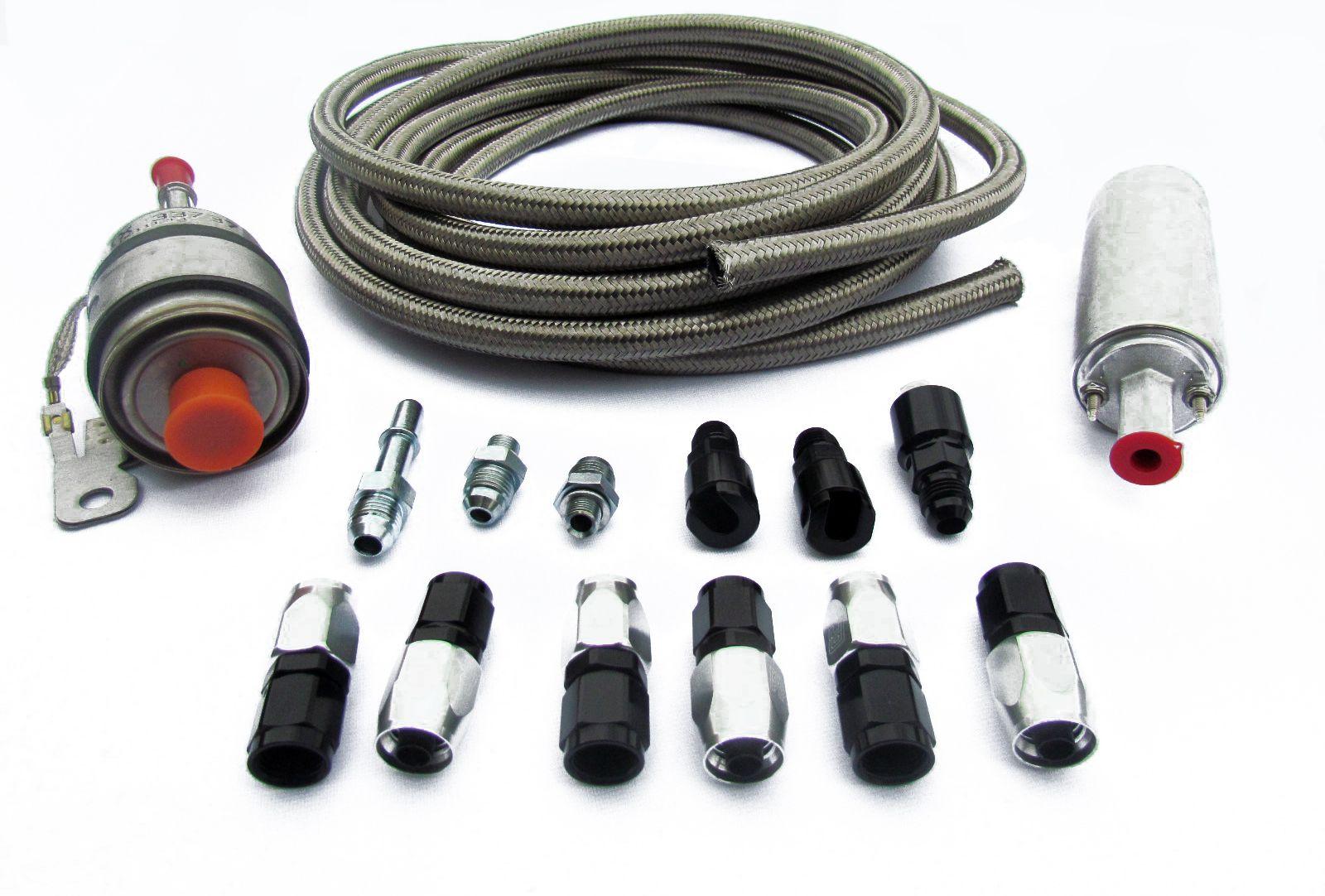 ls vortec external fuel pump kit efi conversion kits ls1 ls2 ls vortec external fuel pump kit efi conversion kits ls1