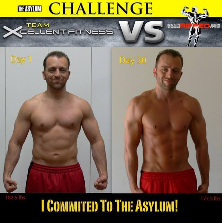 #Asylum #Beachbody #commitment #Fitness #FitnessTransformationbeachbody #Health #healthandfitness #l...