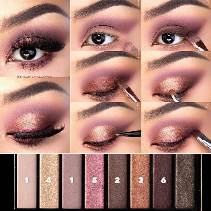 Eyeshadow Beginners Beginner Makeup in 2020 How to apply