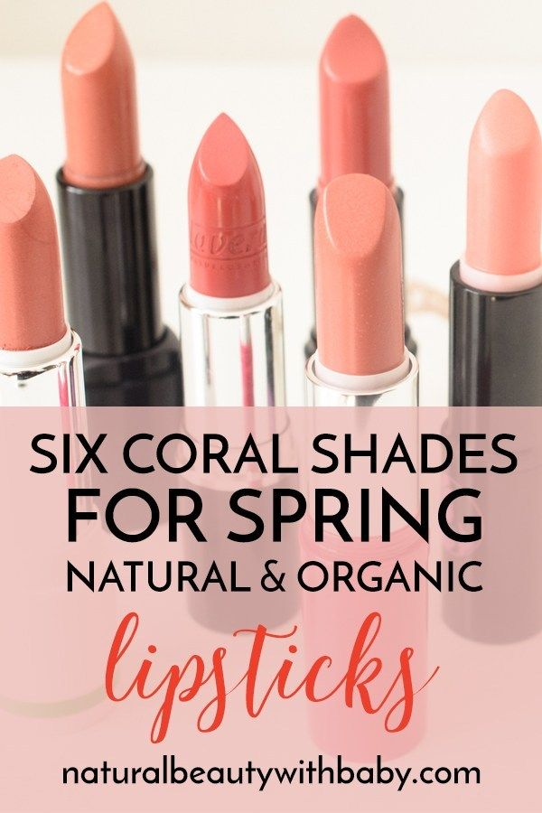 Photo of Natural alternatives to MAC Vegas Volt Lipstick – Natural Beauty with Baby
