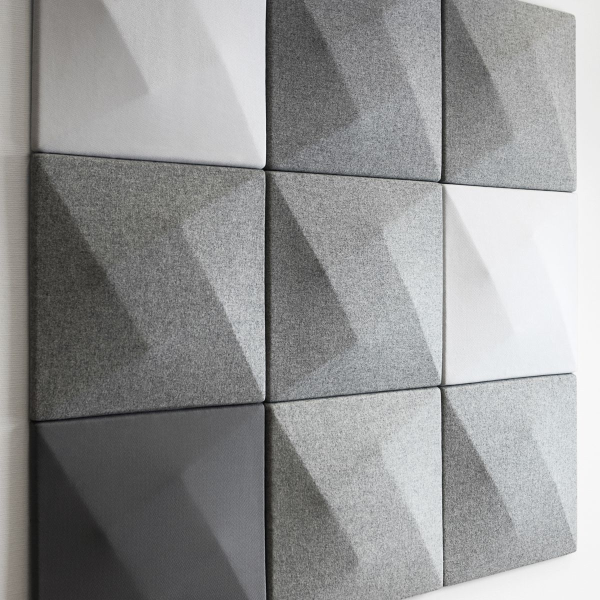 Bon Modern Sound Absorbing Wall Panels For Home Or Office Available From  Stardust Modern Design These Beautiful And Su.