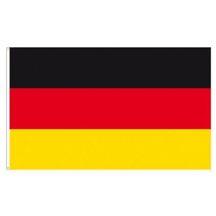 Deutsche Fahnen