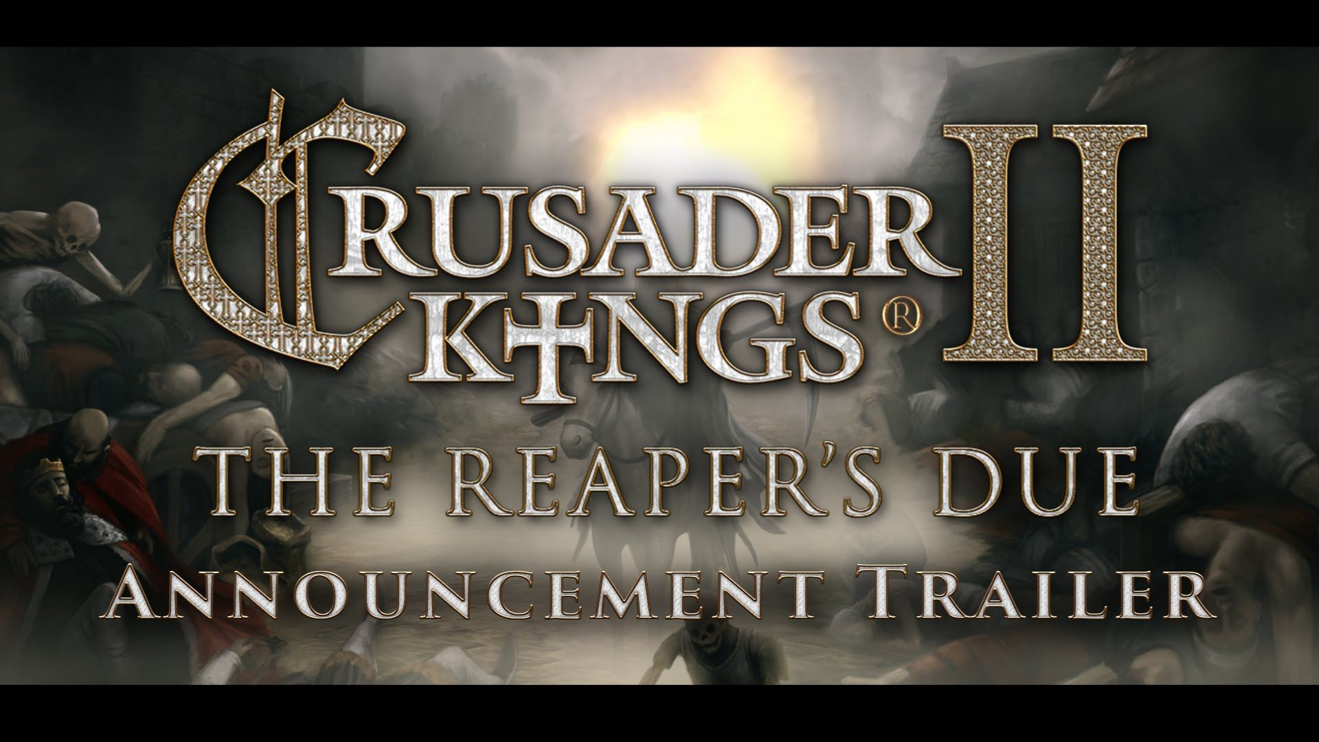 Crusader kings ii: the reaper's due | macgamestore. Com.