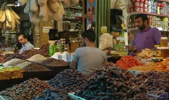مواطنو قطاع غزة يستقبلون شهر رمضان الأسوأ اقتصادي ا منذ عقود Art Painting