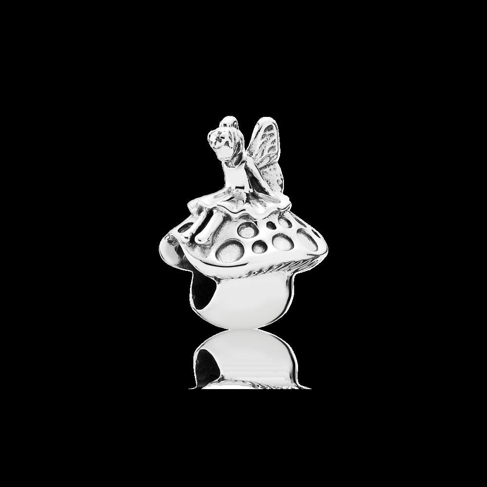 Charm Fatina dei Boschi - Pandora IT   PANDORA eSTORE
