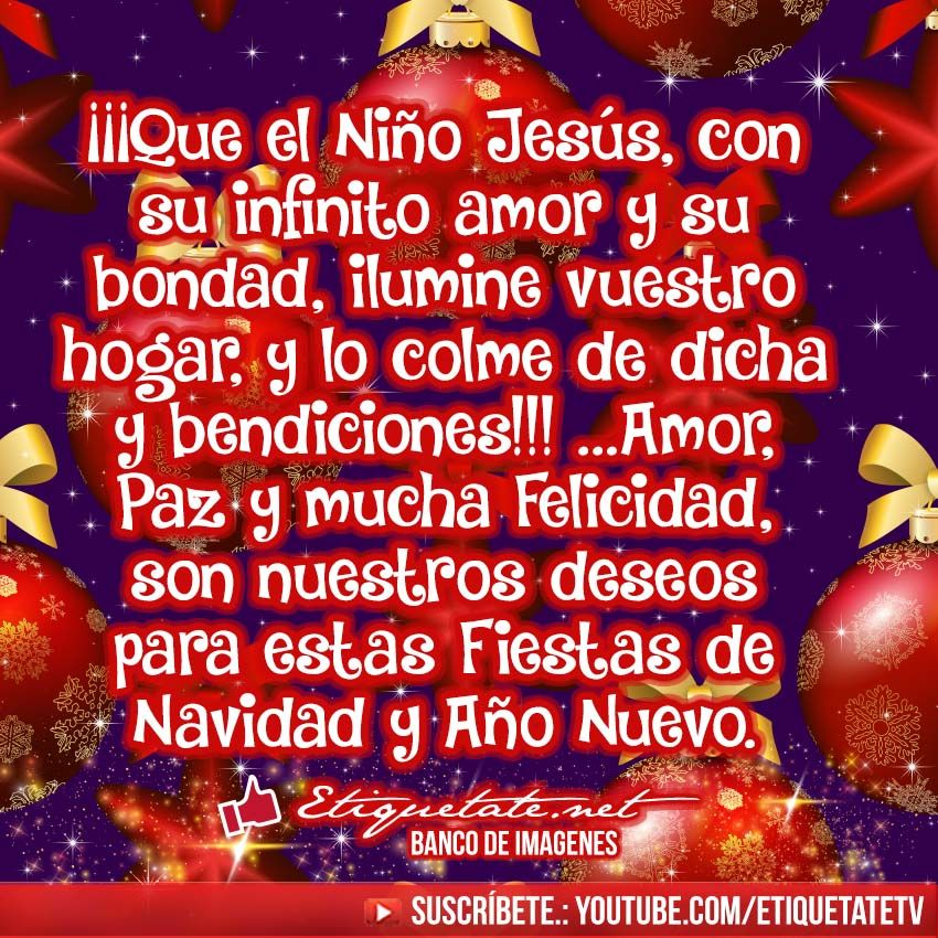 Las mejores dedicatorias de navidad 2014 - Felicitaciones de navidad cristianas ...