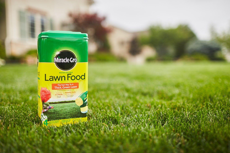 Best Lawn Fertilizer >> 4 Of The Best Lawn Fertilizer For Greener Grass Grow