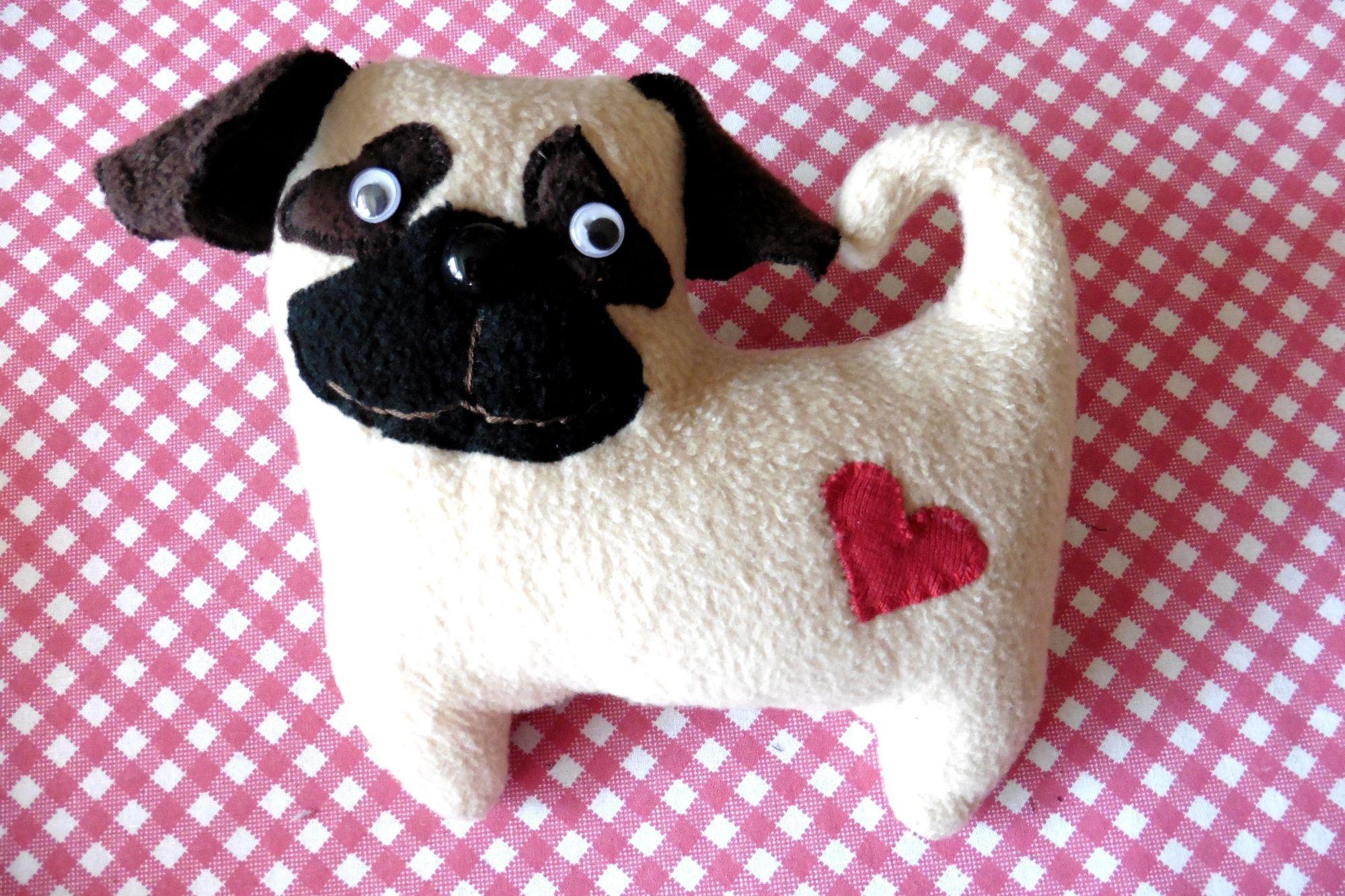 ♥ Mops ♥ | Pinterest | Mops, Hunde und Schnittmuster