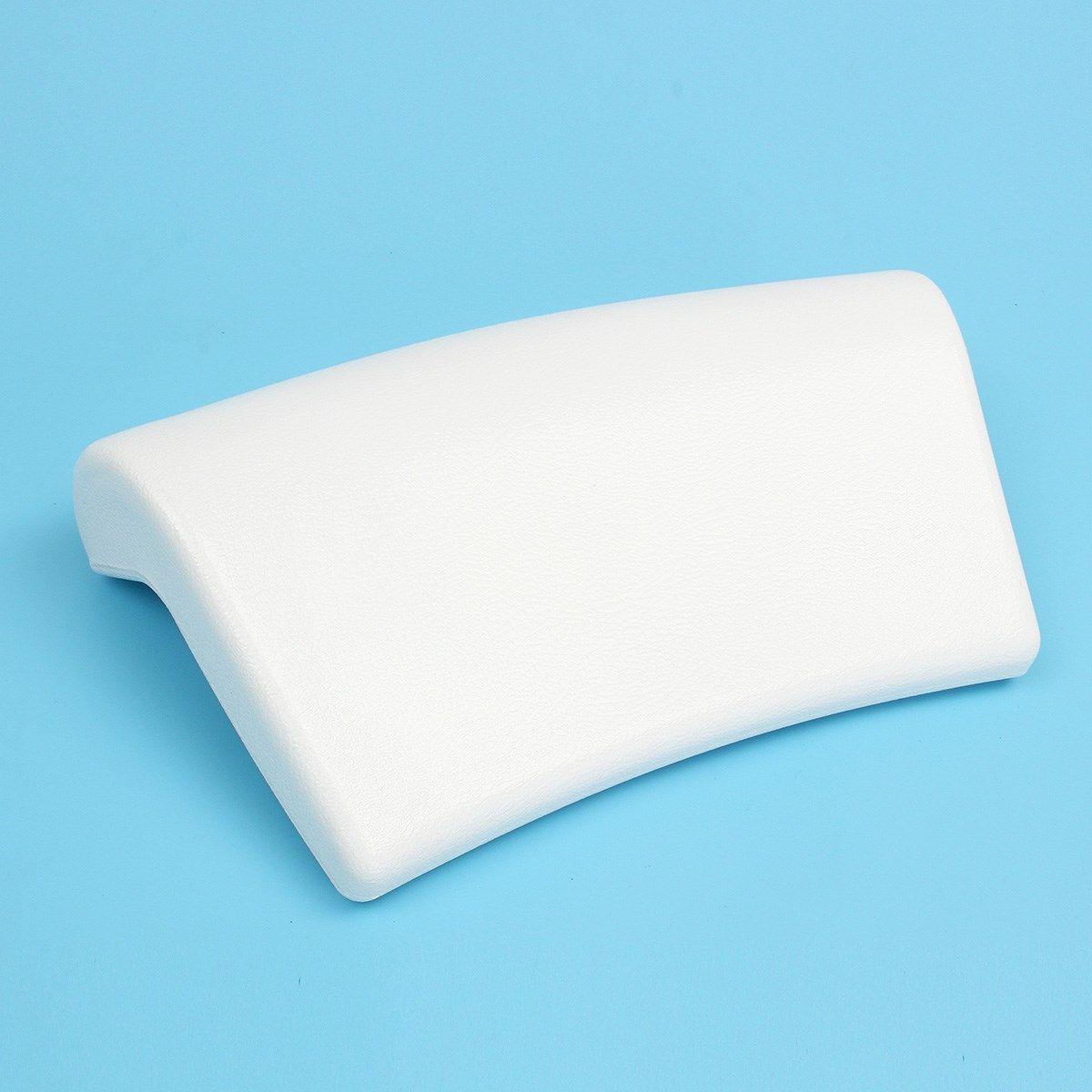 Rustic D?cor Bathroom Supplies Bathtub Pillows Household Comfortable  Headrest Waterproof Bath Pillows Bath Spa