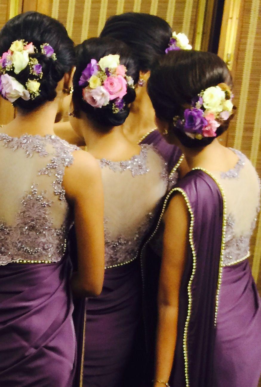 By Sharmini Ovitigama Bridesmaid