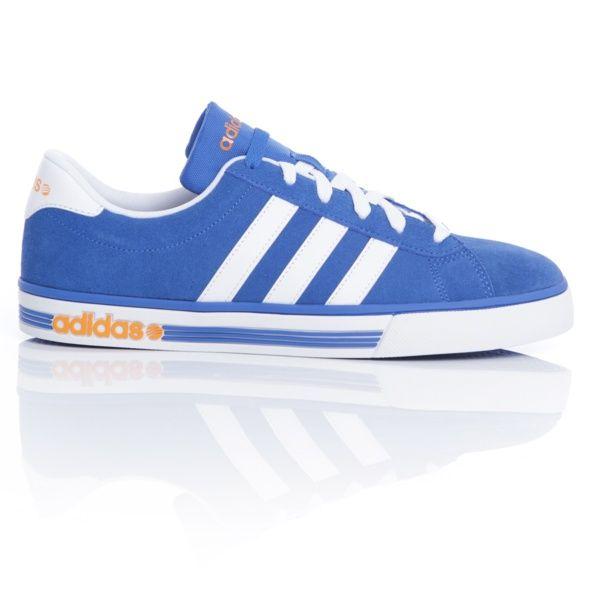 Adidas Neo zapatilla azules