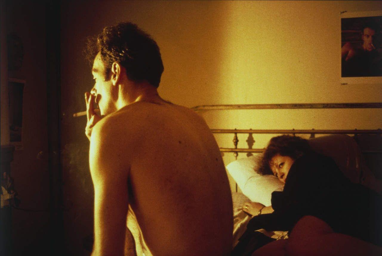 Nan Goldin, The Ballad of Sexual Dependency - L'Œil de la photographie