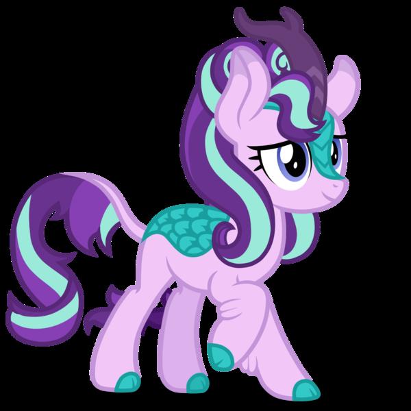 Mlp Fim Imageboard Image 1816265 Alternate Hairstyle Artist Stellardusk Female Kirin Kirin I My Little Pony Pictures My Little Pony Mlp My Little Pony