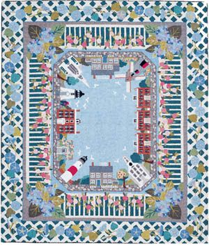 One Of My Favorite Claire Murray Rugs
