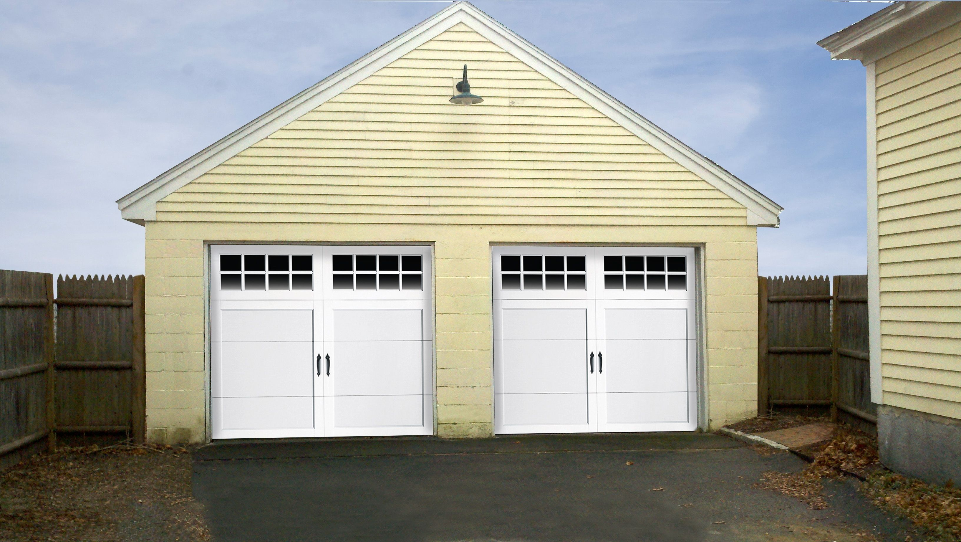 garage opener door tall x ft for doors