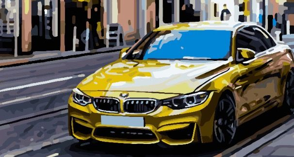 Pin by Ольга Чернега on April Coloring | Bmw, Bmw car, Car