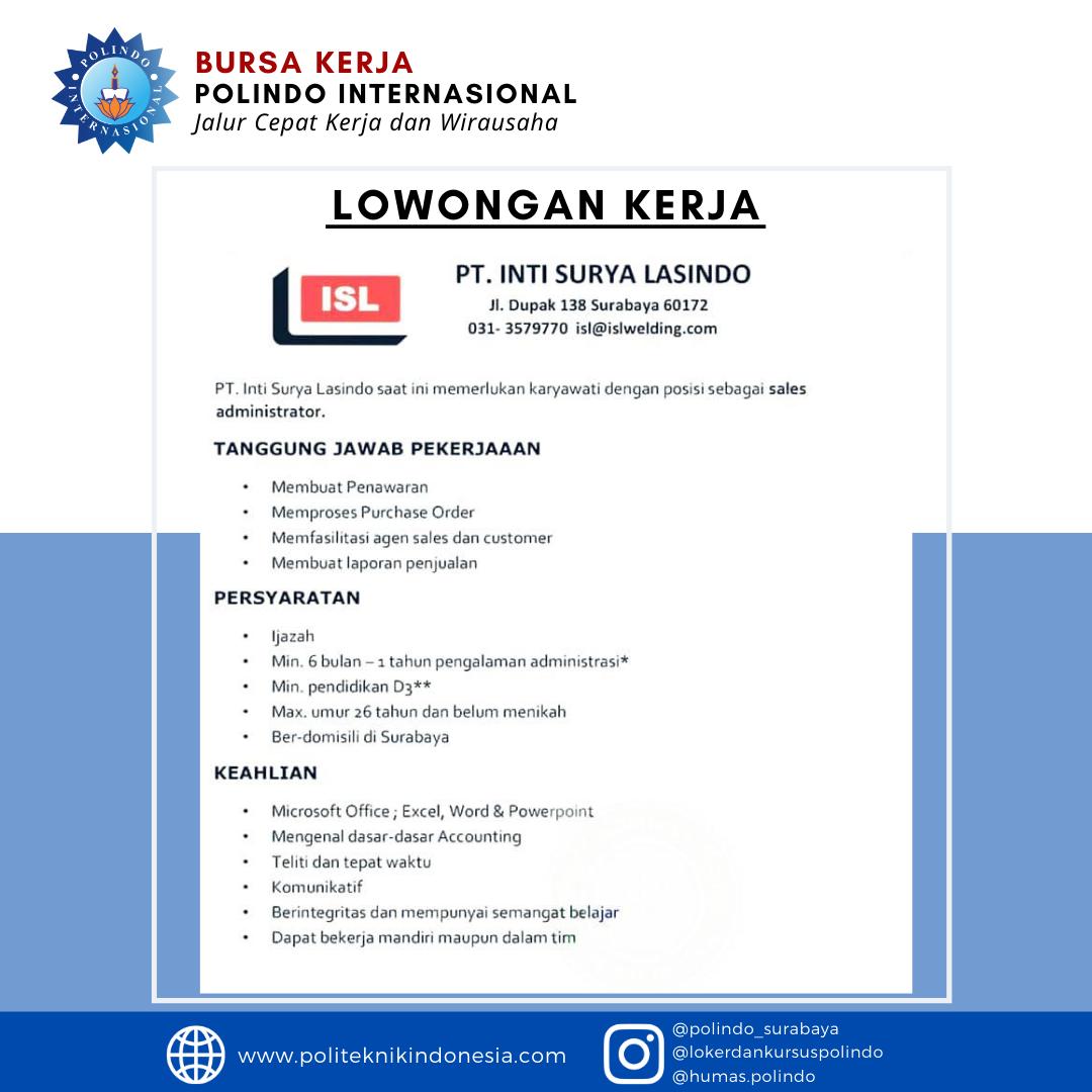 Loker Desain Interior Surabaya Cek Bahan Bangunan