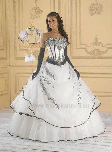 Brautkleid Caterina | Kleider | Pinterest | Brautkleid, Brautkleider ...