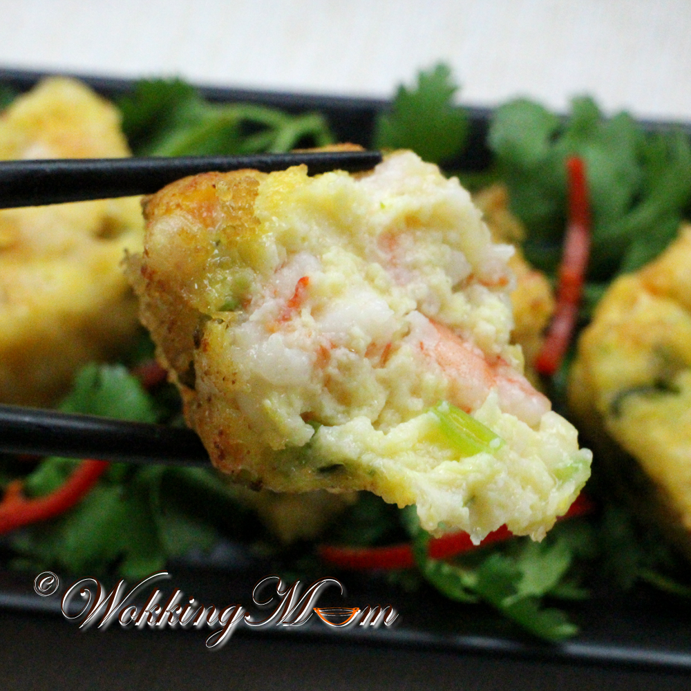 Lets get wokking seafood tofu singapore food blog on seafood tofu singapore food blog on easy recipes forumfinder Gallery