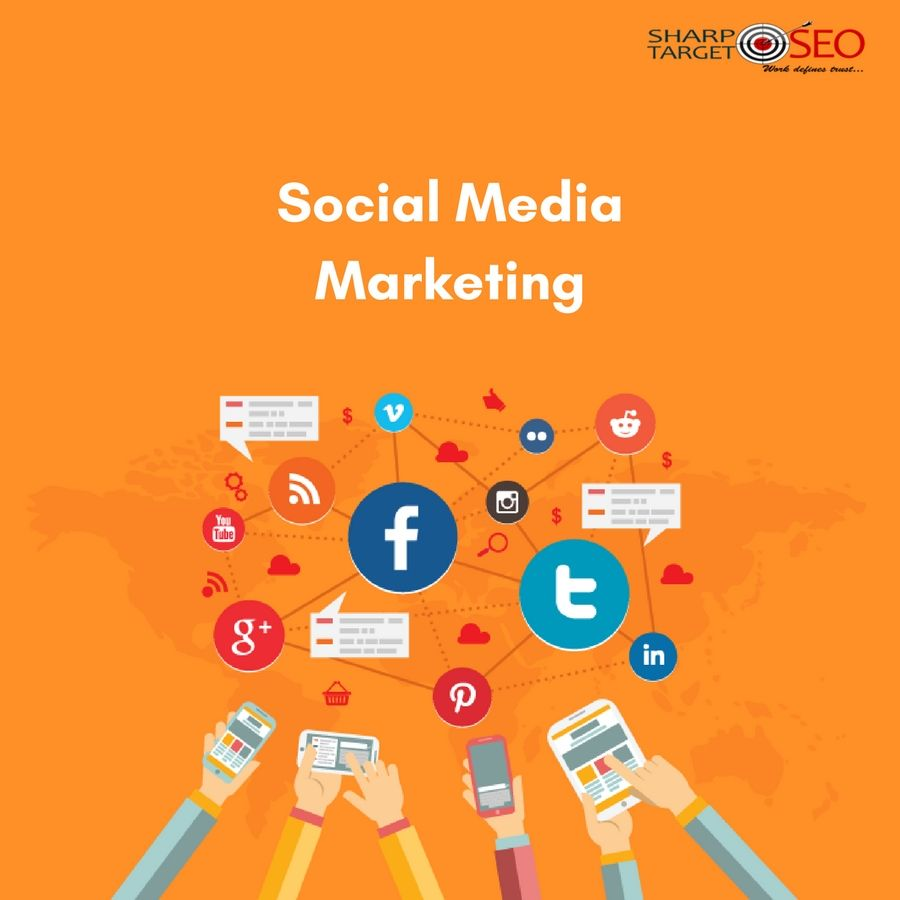 Social Media Marketing requires the maximum attention of a creative designer for making the designs of posts to be simply different. https://goo.gl/V25LP4