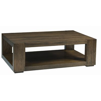 Westmont Coffee Table, Montana Woodworks Montana Woodworks® Homestead Coffee Table