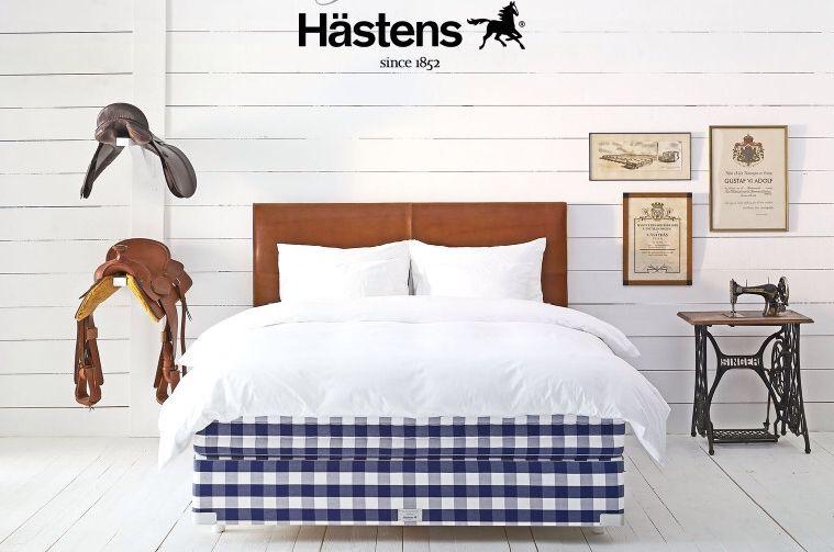 hastens Hastens bed Pinterest Fonts and Bedrooms - neue schlafzimmer look flou
