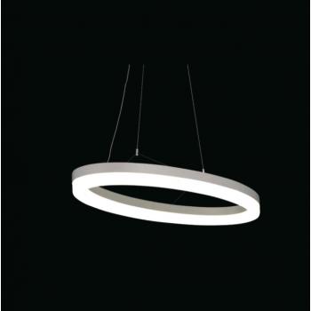 MEREDITH 5 Lighting COLGANTE CIRCULAR Mimax LAMPARA LED 80wmNnOv
