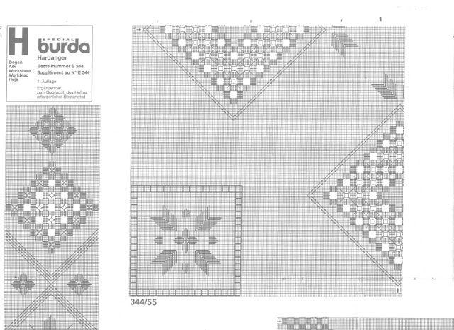 HARDANGER CORRETO 2 - GISELI - Веб-альбомы Picasa