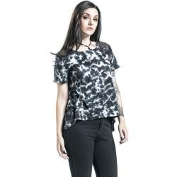 Black Premium by Emp Nora T-Shirt Black Premium by Emp