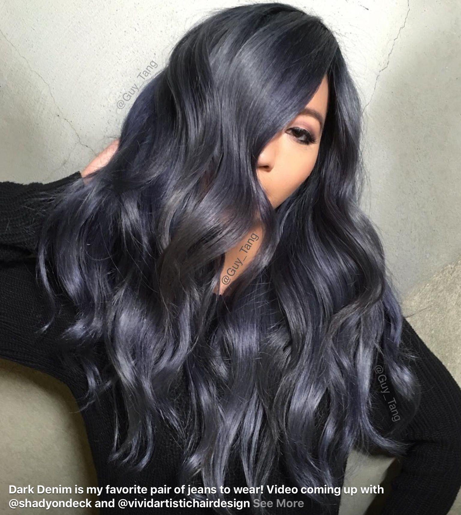 72 Auburn Hair With Black Underneath