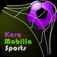 السلام عليكم اليوم معنا تطبيق جديد Kora Mobila Live خاص بمشاهدة القنوات الرياضية قنوات Bein Sport بث مباشر للمباريات يتيح لك عزي Bein Sports Sports Soccer Ball
