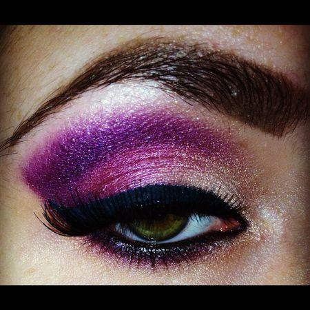 Sugar Plum http://www.makeupbee.com/look.php?look_id=70320