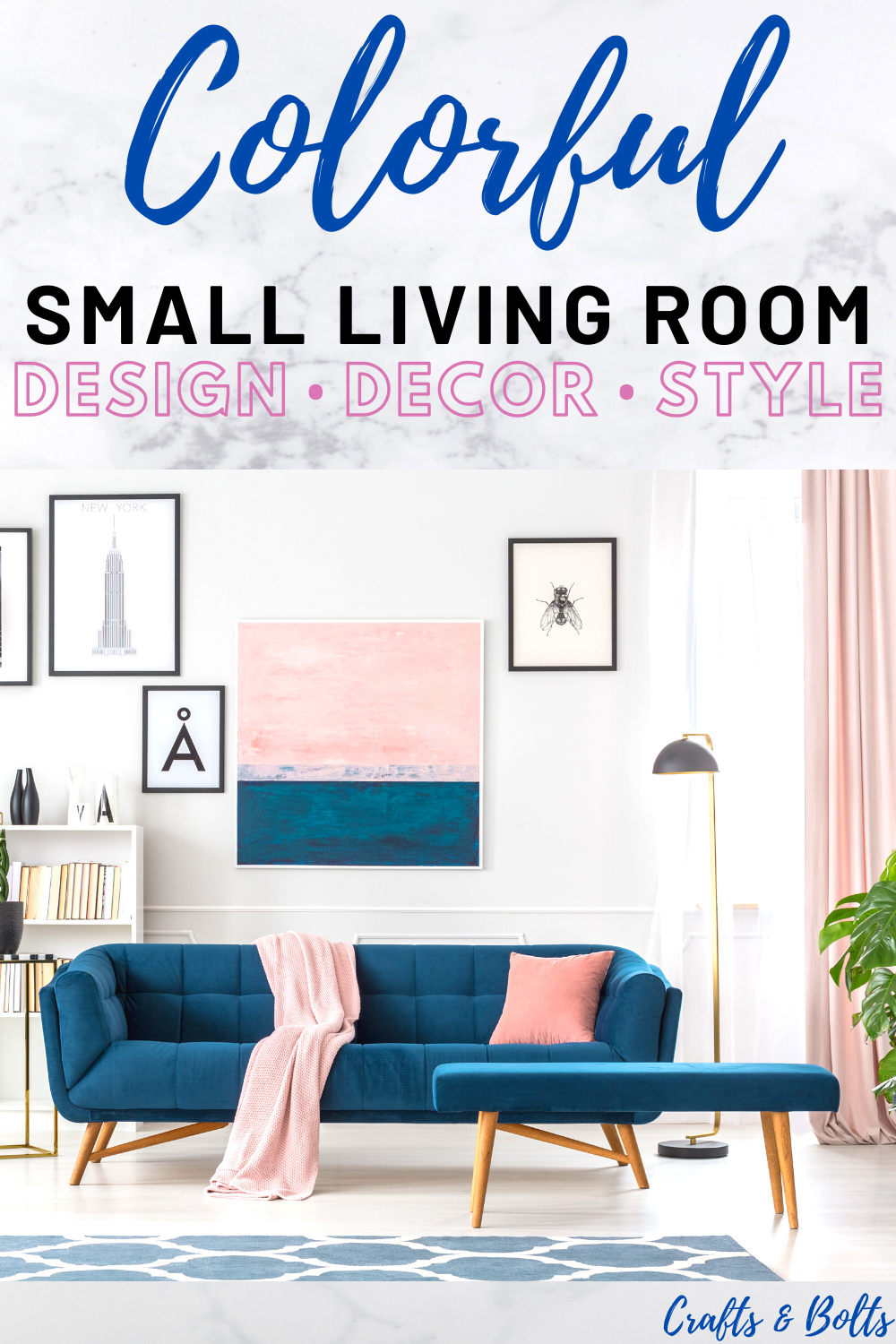 You've come to the right place for living room design secrets