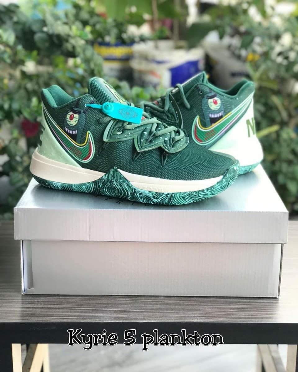 Get Your Free Nba Jersey Gift Ready Stock Ready Stock Kyrie 5